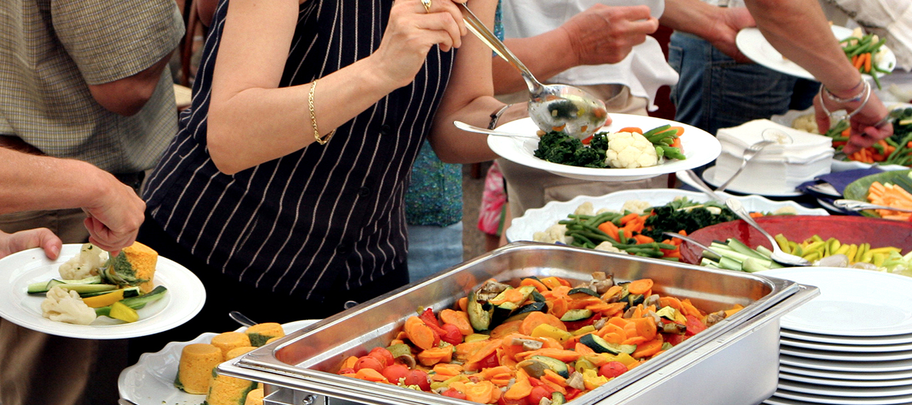 Carbon Literacy for the Food Sector - Hospitality and Contract Catering