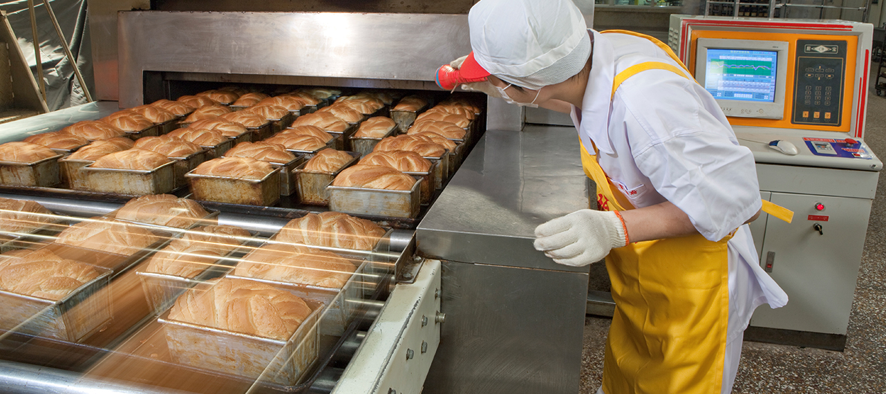 Carbon Literacy for the Food Sector - Food Processing and Manufacturing
